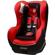 Nania Cosmo SP 0-18kg - Ferrari Corsa