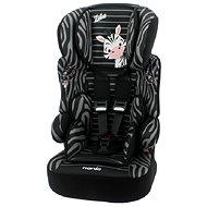 Nani Beline SP Zebra 9-36 kg - Autositz