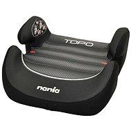 Nania Topo Comfort Graphic Black 15-36 Kg