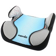 Nani Topo Comfort Pop 15-36 kg - blau - Booster-Sitz