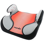 Nania Topo Comfort Pop 15-36 kg - red - Booster Seat