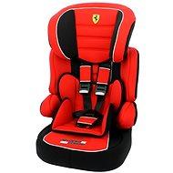 Nani Beline SP Ferrari Corsa, 9-36kg 2015 - Car Seat