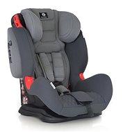 Petite&Mars Prime 9–36kg Gray 2017 - Car Seat