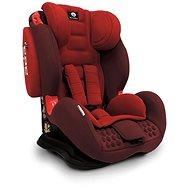 Petite&Mars Prime 9–36kg Red 2017 - Car Seat