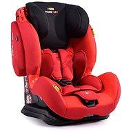 Monza Prime Isofix 9-36 kg red