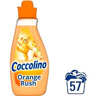 Coccolino orange Rush 2 l