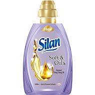 SILAN Soft & Oils Purple 1,5 l (42 praní)