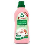 Frosch EKO hypoallergenic fabric softener pomegranate 750 ml