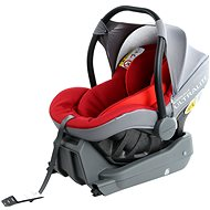 Avionaut ULTRALITE - Milan Red + Isofix Base