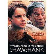 Vykoupení z věznice Shawshank - Film k online zhlédnutí
