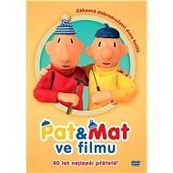 Pat a Mat ve filmu - Film k online zhlédnutí