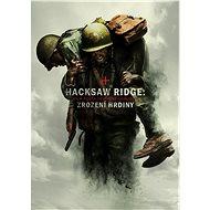 Hacksaw Ridge: Zrození hrdiny