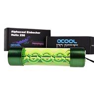 Alphacool Eisbecher Helix 250mm Reservoir- zelený