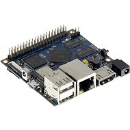 BANANA Pi-M2+ - Mini Computer