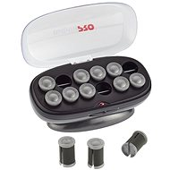 BABYLISS PRO Electric Jumbo BAB3025E Hair Curlers - Electric Hair Rollers