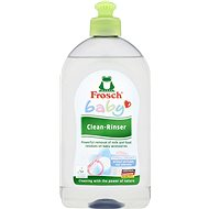 Frosch EKO hypoallergenic detergent for baby bottles and pacifiers 500 ml
