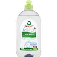 FROSCH EKO Baby Hypoalergenní mycí prostředek na kojenecké lahve a dudlíky 500 ml