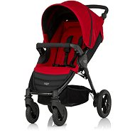 BRITAX B-Motion 4 2017, Flame Red