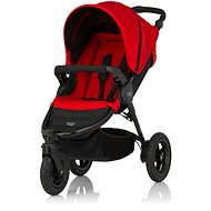 BRITAX B-Motion 3 2016, Flame Red
