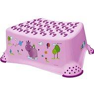 OKT Stupínek HIPPO - fialový - Stupínek