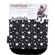 Cuddle Co. Podložka do kočárku Stars