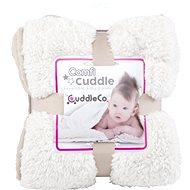 Cuddle Co. Dětská deka Mink