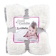 Cuddle Co. Detská deka Pebble