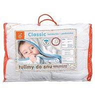Senna baby CLASSIC Cushion and cushion - universal - Set