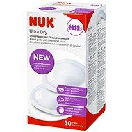 NUK Prsné vložky Ultra Dry (30 ks)