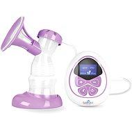 BAYBY BBP 1010 Elektronická odsávačka mléka - Odsávačka mateřského mléka