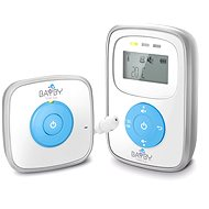 Baybe BBM 7010 Digital Audio Baby Monitor with LCD