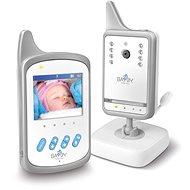 Baybe BBM 7020 Digital Video Baby Monitor