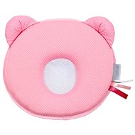 Candide Panda Kissen Air + pink - Polster