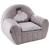Candide Dětské křesílko Medvídek - Dětský nábytek