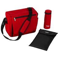 Britax Přebalovací taška - červená