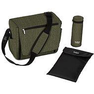 Britax Přebalovací taška - zelená