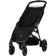 Britax B-Motion 4 Plus, Cosmos Black