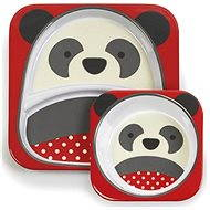 Skip hop Zoo Jedálenská súprava - Panda