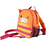 Skip hop Zoo Battle Mini - Cat - Kids' Backpack