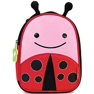 Skip hop Zoo Battle Mini - Ladybug - Kids' Backpack
