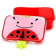 Skip Hop Zoo box for a snack - Ladybird - Children's lunch box