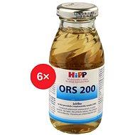 HiPP ORS 200 Jablko - 6x 200ml