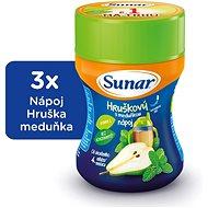 Sunárek instantní nápoj Dobrou noc meduňka - 3x 200g