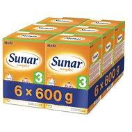 Sunar Complex 3 - 6x 600g