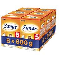 Sunar Complex 5 - 6x 600g
