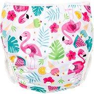 T-tomi Bambus-Verpackung 1 Stück - grüne Elefanten