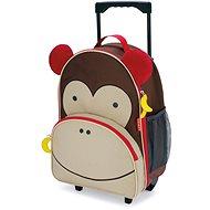 Skip hop Zoo cestovné - Opička
