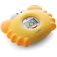 Nuvita Bath Thermometer Crab - Children's thermometer