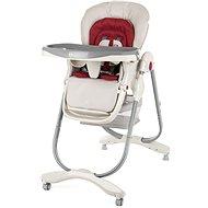 G-mini Mambo, RUBY - Jídelní židlička