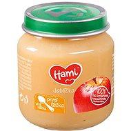 Hami ovocný príkrm jabĺčko 125 g